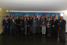 Taller ASBU y de la  Reunion Multilateral AIM